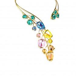 RAINBOW - Necklace