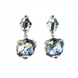 ILLUSION - Earrings ONC