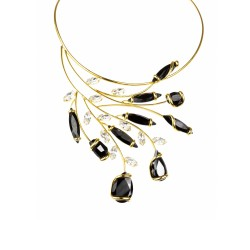 NAVETTE - Necklace